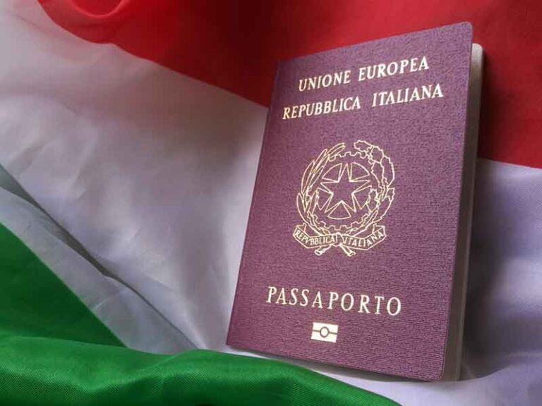 diritto all'immigrazione